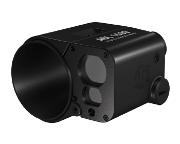 ATN ABL 1500 Ballistic Laser Rangefinder Bluetooth for ATN X-Sight,4K,Mars/Thor